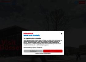 visitduesseldorf.de