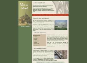 visite-au-mont.com