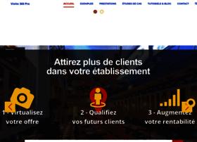 visite-virtuelle-pro.fr