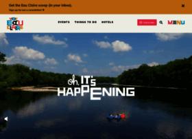 visiteauclaire.com