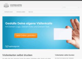 visitenkarten-selbst-drucken.de