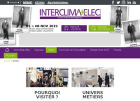 visiteur.interclimaelec.com