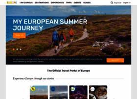 visiteurope.com