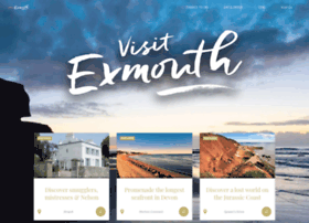 visitexmouth.org