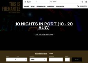 visitfremantle.com.au