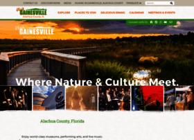 visitgainesville.com