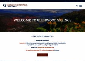 visitglenwood.com