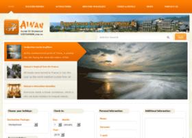 visithainan.com.au