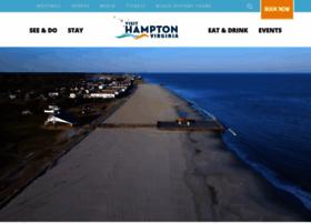 visithampton.com