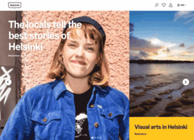 visithelsinki.fi
