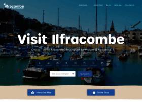 visitilfracombe.co.uk