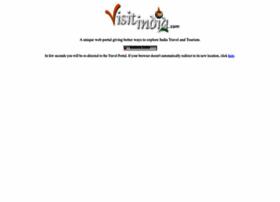 visitindia.com