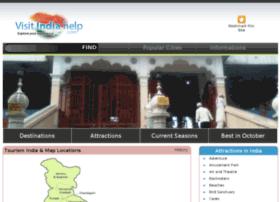 visitindiahelp.com