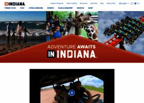 visitindiana.com