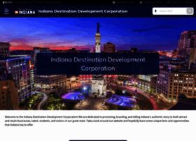 visitindianatourism.com