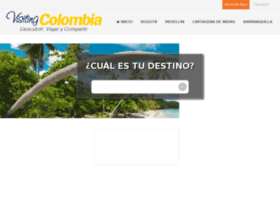visitingcolombia.com.co
