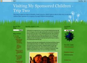 visitingmysponsoredchildren.blogspot.com