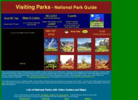 visitingparks.com