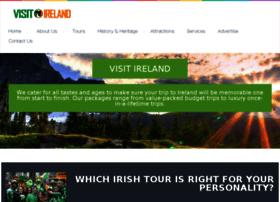 visitireland.com