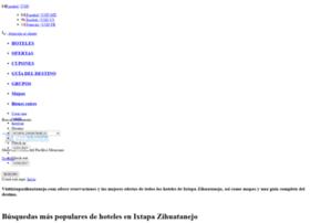 visitixtapazihuatanejo.com