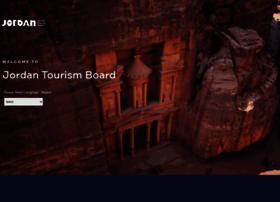 visitjordan.com