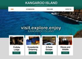 visitkangarooisland.com.au