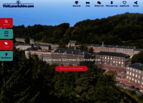 visitlanarkshire.com