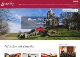 visitlancaster.org.uk