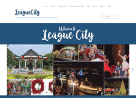 visitleaguecity.com
