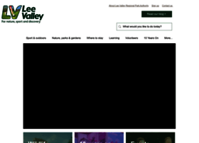visitleevalley.org.uk