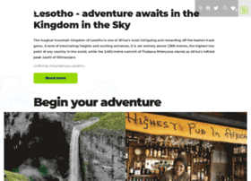 visitlesotho.travel