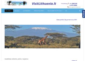 visitlithuania.lt