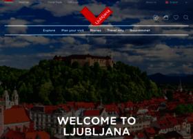 visitljubljana.com