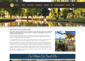visitlockhartshire.com.au