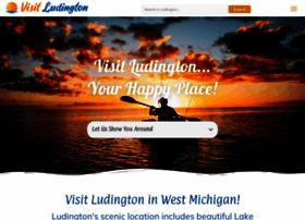 visitludington.com