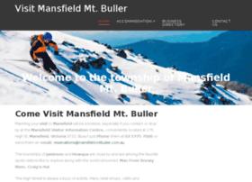 visitmansfieldmtbuller.com.au