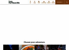 visitmcminnville.com