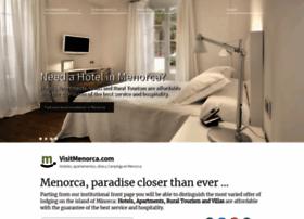 visitmenorca.com