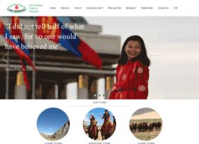 visitmongolia.com
