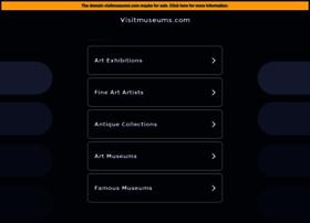 visitmuseums.com