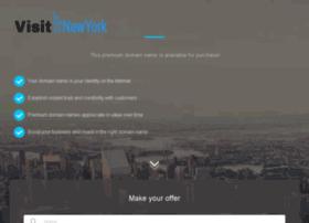 visitnewyork.org