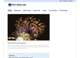 visitnjshore.com