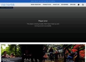 visitnorfolk.co.uk