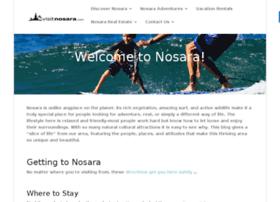 visitnosara.com