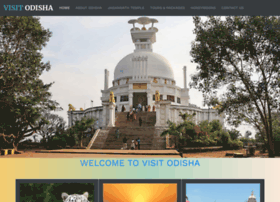 visitodisha.net