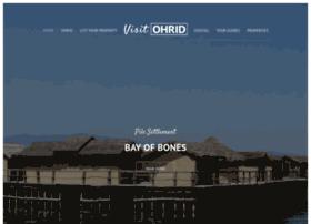 visitohrid.com.mk