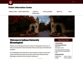 visitorcenter.indiana.edu