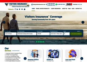 Visitorinsurance.com