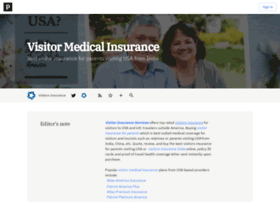 visitors-insurance.org