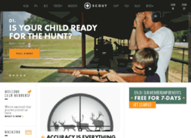 visitors.huntingclub.com